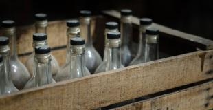 Caisses et caissettes en bois de récup pour une déco originale