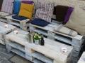 Se meubler à partir de bois de palettes