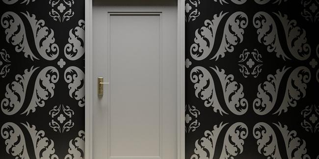 Comment bien choisir une porte d int rieur combien a - Combien coute une decoratrice d interieur ...