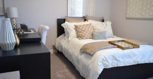 5 idées de décoration pour une chambre d'adulte