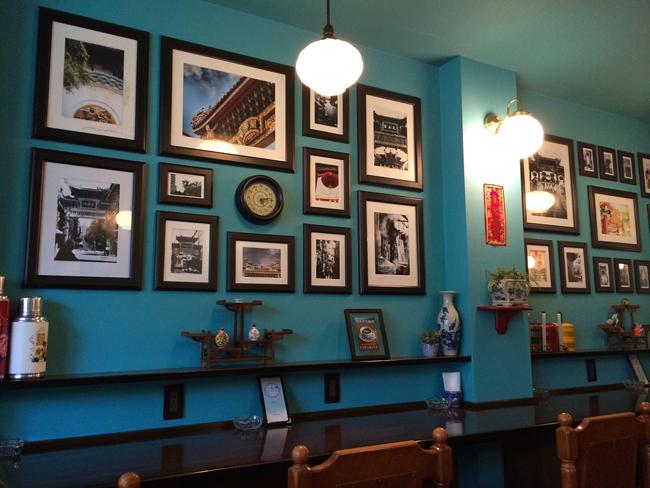 5 id es de cadres photo pour la d coration - Affiches decoration interieure ...