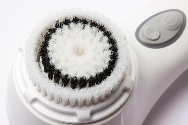 bicarbonate de soude nettoyant pour la peau