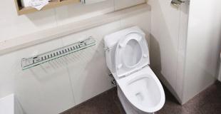 Quelle dimension pour des WC ? Les toilettes idéales !