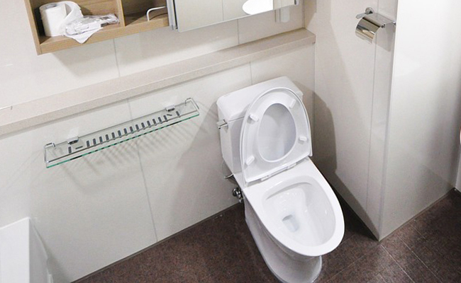 Quelle dimension pour des WC ? A quoi faut-il penser pour construire ...