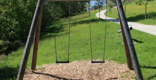 Comment construire une balançoire pour ses enfants ?