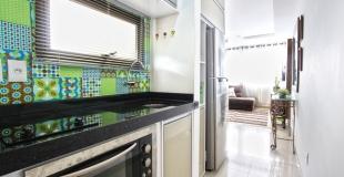 Quelle couleur pour une cuisine ? Comment éviter la faute de goût ?