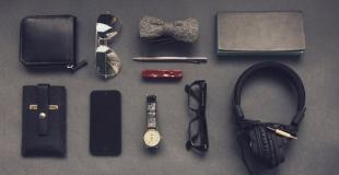 3 idées de vide-poches décoratifs pour la maison
