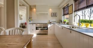 Aménagement de la cuisine : 5 impératifs à respecter !