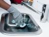 Calcaire dans la salle de bain : 5 trucs et astuces naturels pour le supprimer