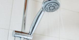 5 façons d'économiser l'eau pour diminuer sa facture
