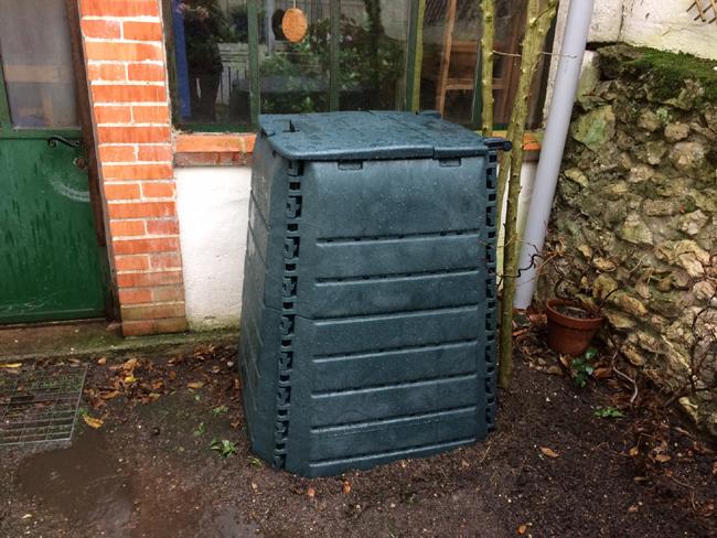 quels déchets mettre au compost