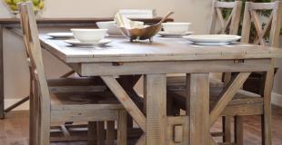 Comment céruser un meuble en bois ?