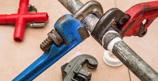 Un problème de plomberie ? Faites confiance aux professionnels