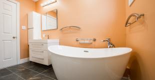 Quel budget prévoir pour la rénovation d'une salle de bain ?