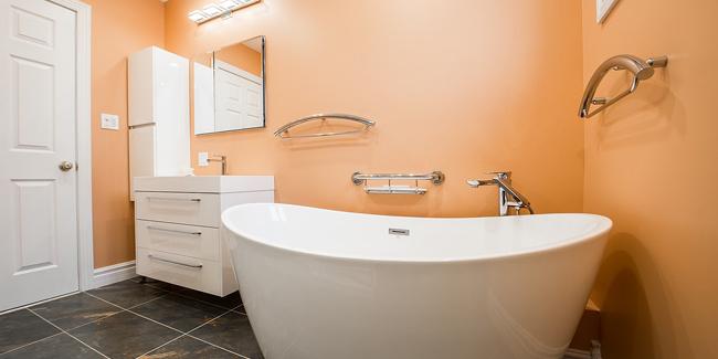 quel budget pr voir pour la r novation d 39 une salle de bain. Black Bedroom Furniture Sets. Home Design Ideas