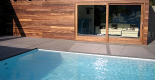 Combien d'espace faut-il pour construire une piscine dans le jardin ?