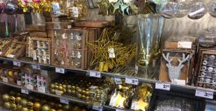 Les produits et accessoires indispensables pour préparer les fêtes de fin d'année