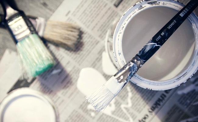 3 conseils à retenir pour les travaux de peintures intérieures
