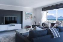 5 idées pour intégrer la télévision au décor du salon
