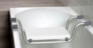 Comment adapter une salle de bain pour personne à mobilité réduite ?
