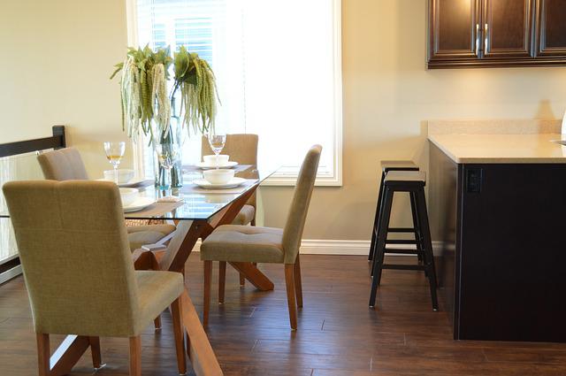 La cuisine am ricaine id es d 39 am nagement d 39 une cuisine - Amenagement cuisine americaine ...