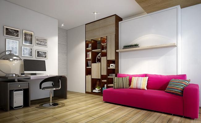 Combien coûte une nouvelle déco pour son appartement ou maison ...