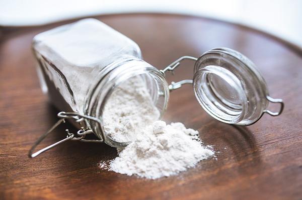farine pour colle naturelle