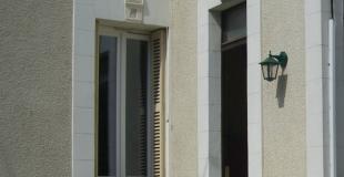 Rénovation de façade : les différents type de revêtement