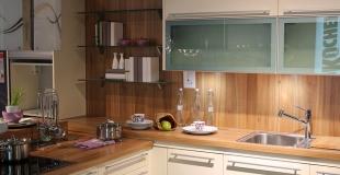 Comment aménager une cuisine équipée fonctionnelle ?