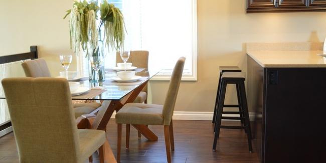La cuisine am ricaine id es d 39 am nagement d 39 une cuisine for Idee amenagement cuisine americaine