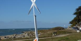 Installer une éolienne facilement à la maison
