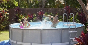 Quelle solution pour installer une piscine à moindre coût ?