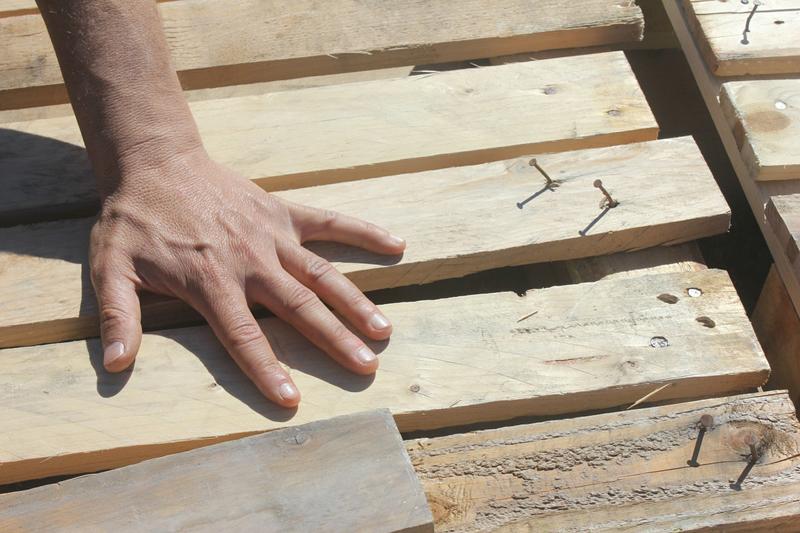 comment fabriquer un jouet en bois