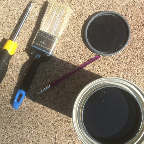 Comment Repeindre Les Fenêtre De Sa Maison En Pvc Alluminium Ou Bois