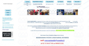 24ème Foire Expo - Habitat & Maison Individuelle