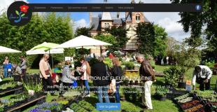 12ème fête des plantes et du jardin