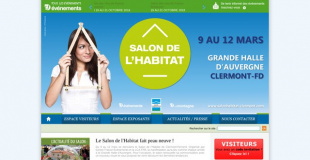 Salon de l'habitat de Clermont-Ferrand 2016