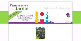 Salon Passionnément Jardin d'Honfleur