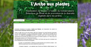 Journée des Plantes du 1er Mai à Brest (29)