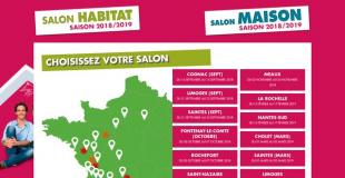 Salon Habitat 2019 de la Rochelle (17)