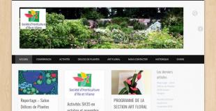 Délices de Plantes 2018, le Salon des jardins et du végétal à Cesson Sévigné (35)